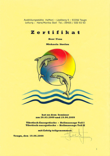 Wellnessmassagen Regensburg